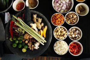 Cara Memasak Sehat Selama Ramadhan